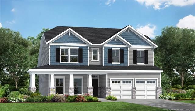 3212 Buckley Drive, Eastover, NC 28312 (MLS #618481) :: Weichert Realtors, On-Site Associates