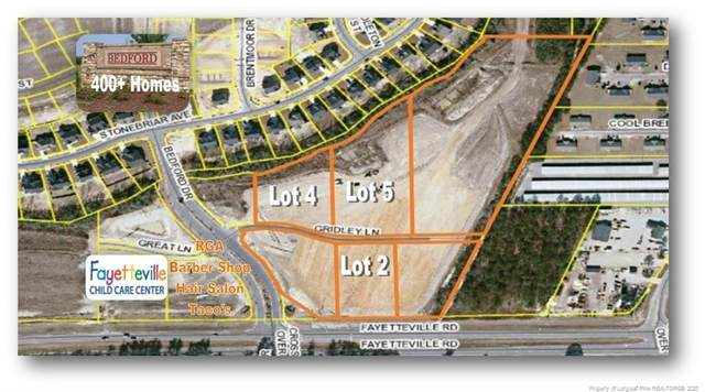 TBD Fayetteville Road, Raeford, NC 28376 (MLS #618814) :: On Point Realty