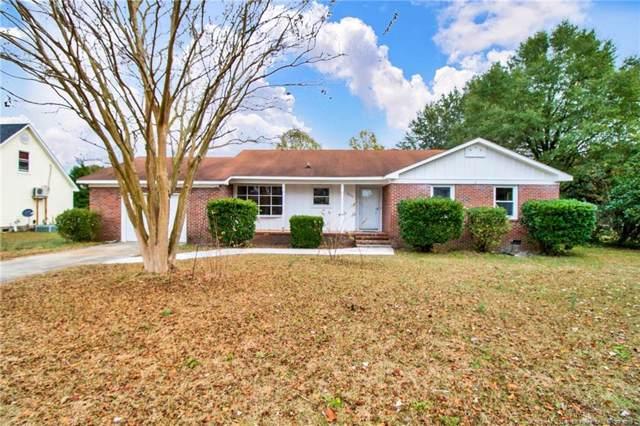 4224 Sussex Drive, Fayetteville, NC 28311 (MLS #619159) :: Weichert Realtors, On-Site Associates