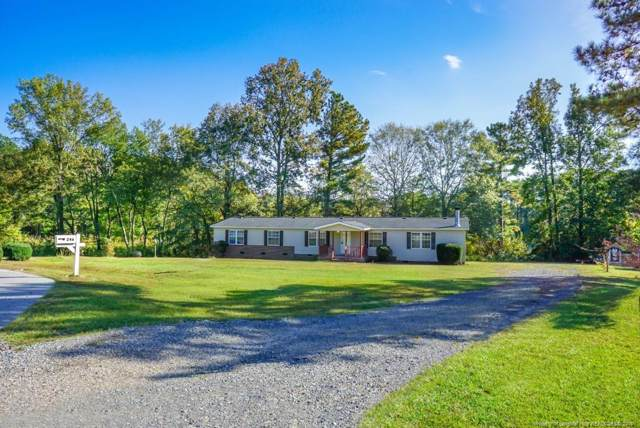 246 Farmhouse Court, Sanford, NC 27332 (MLS #619470) :: Weichert Realtors, On-Site Associates