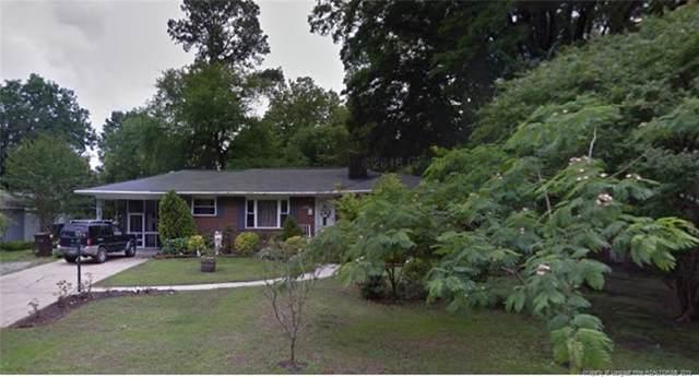 703 Carver Street, Durham, NC 27704 (MLS #621024) :: The Rockel Group
