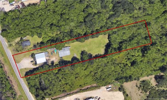 1477 Wilmington Highway, Fayetteville, NC 28306 (MLS #621098) :: Weichert Realtors, On-Site Associates