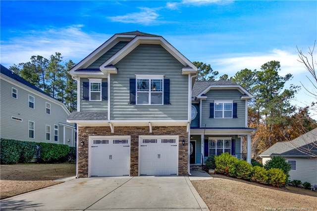 51 Springside Drive, Spring Lake, NC 28390 (MLS #621271) :: Weichert Realtors, On-Site Associates