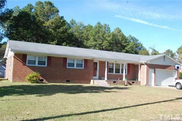 109 Martin Street, Dunn, NC 28334 (MLS #621278) :: Weichert Realtors, On-Site Associates