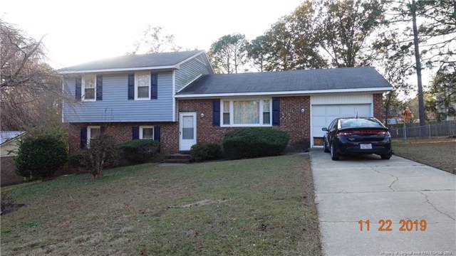 1104 Stitch Street, Fayetteville, NC 28314 (MLS #621451) :: Moving Forward Real Estate