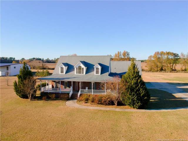 5145 N Old Wire Road, Raeford, NC 28376 (MLS #621497) :: The Signature Group Realty Team