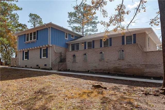 389 Myra Road, Raeford, NC 28376 (MLS #621684) :: Weichert Realtors, On-Site Associates