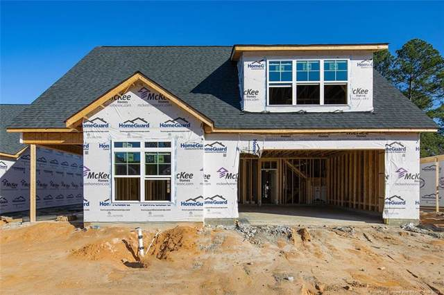 198 Holly Springs Court, Southern Pines, NC 28387 (MLS #621706) :: The Signature Group Realty Team