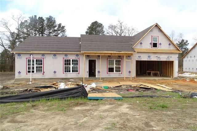 202 Fieldbrook Street, Raeford, NC 28376 (MLS #623336) :: Weichert Realtors, On-Site Associates