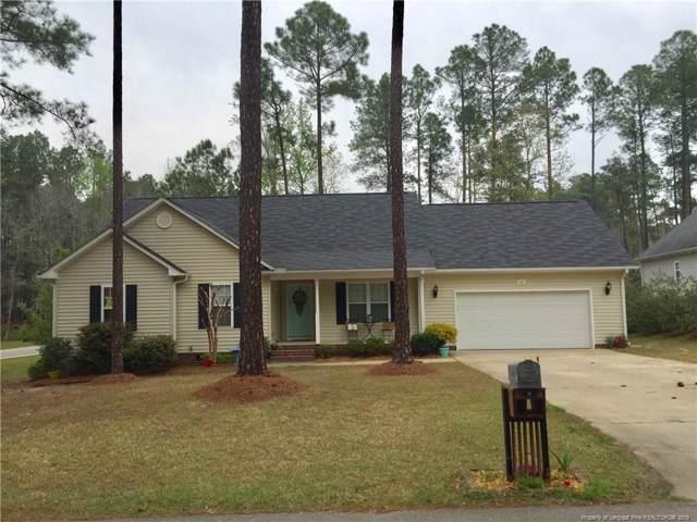 11 Maplewood Drive, Sanford, NC 27332 (MLS #623382) :: Weichert Realtors, On-Site Associates