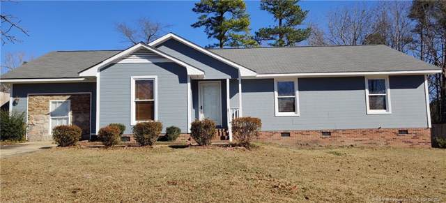6834 Willow Court, Fayetteville, NC 28314 (MLS #623486) :: Weichert Realtors, On-Site Associates