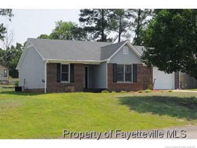 1607 Kara Court, Fayetteville, NC 28304 (MLS #623660) :: Weichert Realtors, On-Site Associates