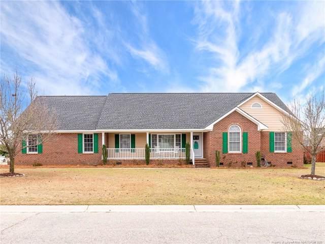 2801 Beringer Drive, Fayetteville, NC 28306 (MLS #624004) :: Weichert Realtors, On-Site Associates