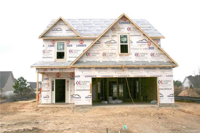 5513 Nessee (Lt26) Street, Fayetteville, NC 28314 (MLS #624115) :: Weichert Realtors, On-Site Associates