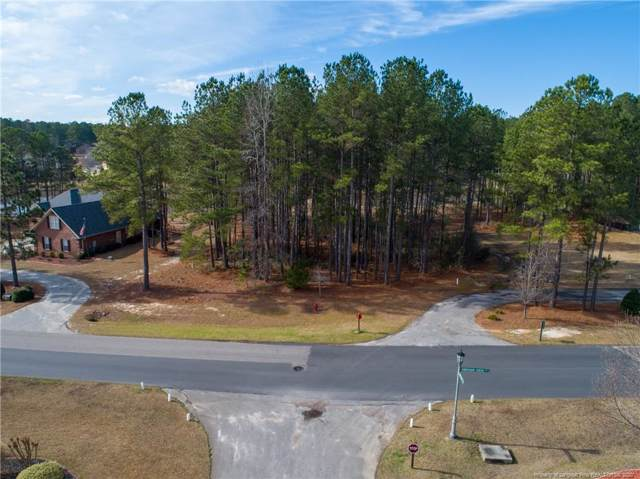 601 Anderson Creek (118) Drive, Spring Lake, NC 28390 (MLS #624391) :: Weichert Realtors, On-Site Associates