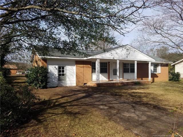 814 Moriston Road, Fayetteville, NC 28314 (MLS #624462) :: Weichert Realtors, On-Site Associates