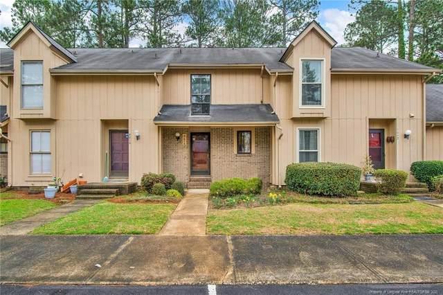4614 Keg Court, Fayetteville, NC 28314 (MLS #625376) :: Weichert Realtors, On-Site Associates