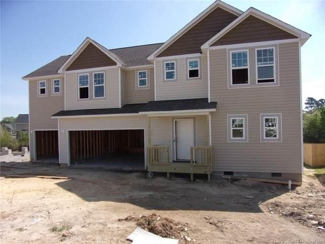 1841 Gentle Bend Way Road, Fayetteville, NC 28314 (MLS #626814) :: Weichert Realtors, On-Site Associates