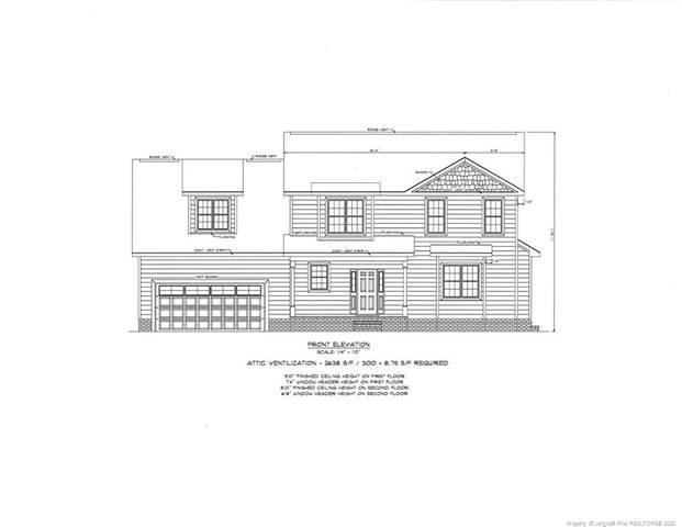 1080 Moonland Drive, Stedman, NC 28391 (MLS #627118) :: Weichert Realtors, On-Site Associates