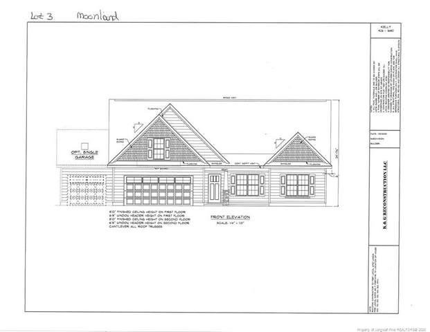 1085 Moonland Drive, Stedman, NC 28391 (MLS #627121) :: Weichert Realtors, On-Site Associates