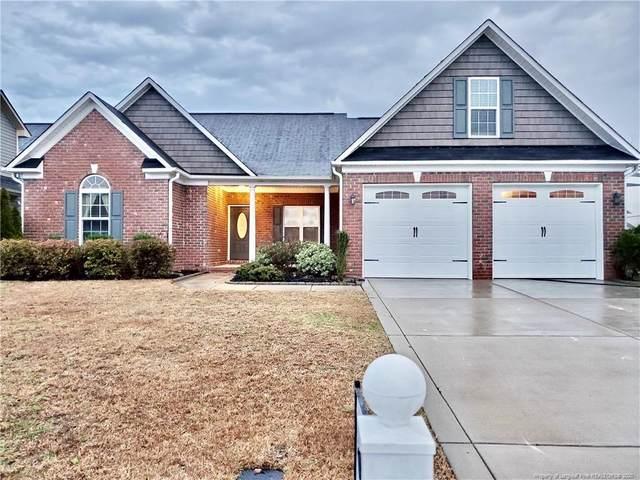 3948 Pleasantburg Drive, Fayetteville, NC 28312 (MLS #627156) :: Weichert Realtors, On-Site Associates