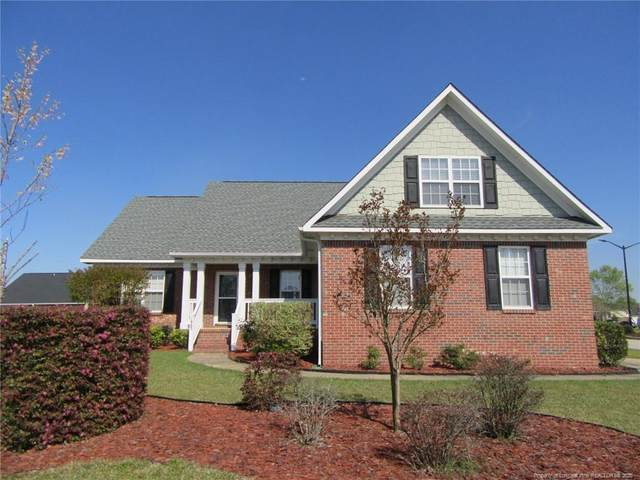 1863 Brawley Avenue, Fayetteville, NC 28314 (MLS #627653) :: Weichert Realtors, On-Site Associates