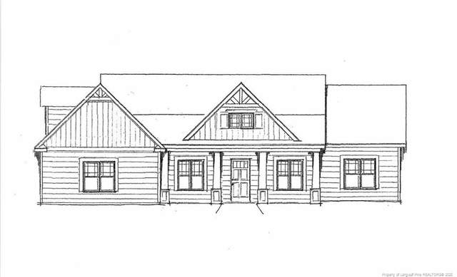 6277 New Hope Church (Lot 8) Road, Wade, NC 28395 (MLS #628725) :: The Signature Group Realty Team