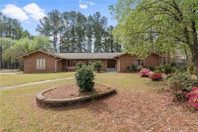 2905 Hybart Street, Fayetteville, NC 28303 (MLS #628961) :: Weichert Realtors, On-Site Associates