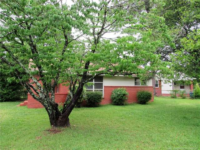 486 Mcbain Drive, Fayetteville, NC 28305 (MLS #630179) :: Weichert Realtors, On-Site Associates
