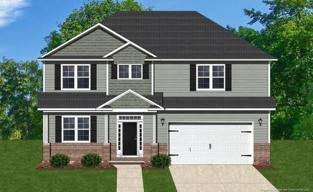 158 Welborn Street, Raeford, NC 28376 (MLS #632255) :: Weichert Realtors, On-Site Associates