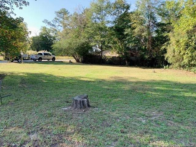214 Lee Street, Spring Lake, NC 28390 (MLS #632444) :: Moving Forward Real Estate