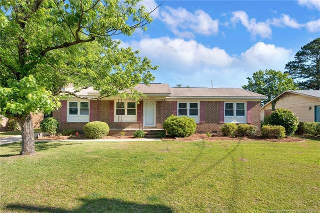 4706 Pamlico Road, Fayetteville, NC 28304 (MLS #632542) :: Weichert Realtors, On-Site Associates