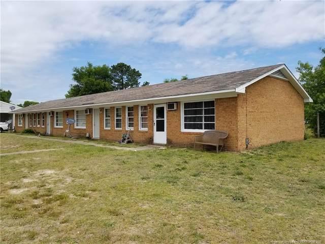 6308 Church Street, Fayetteville, NC 28311 (MLS #632576) :: Weichert Realtors, On-Site Associates