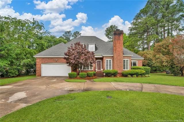 408 Harlow Drive, Fayetteville, NC 28314 (MLS #633211) :: Weichert Realtors, On-Site Associates