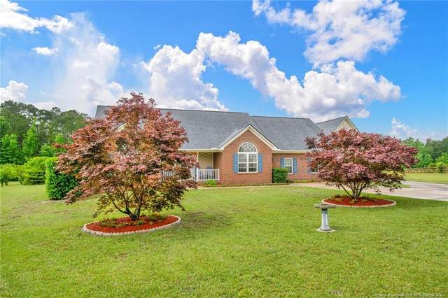 7066 Farmland Court, Hope Mills, NC 28348 (MLS #633536) :: The Signature Group Realty Team