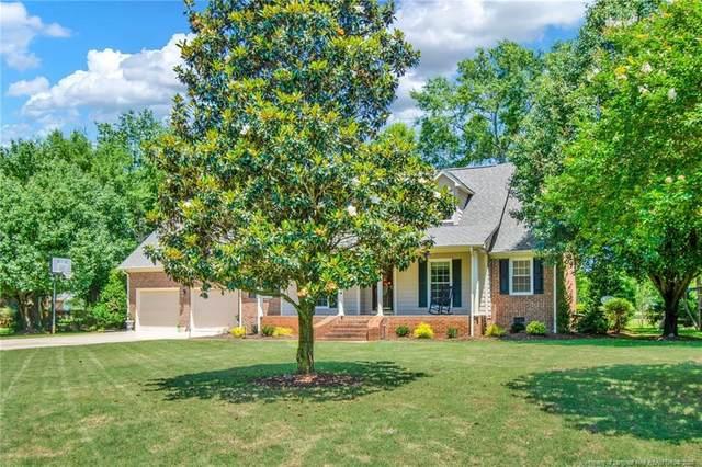 756 Three Wood Drive, Fayetteville, NC 28312 (MLS #633719) :: Weichert Realtors, On-Site Associates