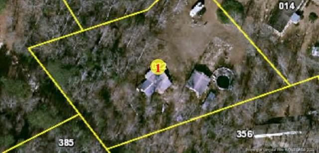 190 Beaver Lane, Raeford, NC 28376 (MLS #634933) :: The Signature Group Realty Team