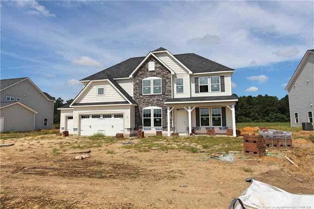 4131 Mcbryde Street, Linden, NC 28356 (MLS #634966) :: Freedom & Family Realty