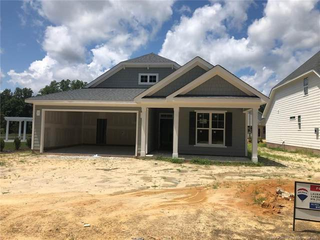 658 Wilma Street, Angier, NC 27501 (MLS #636111) :: The Signature Group Realty Team