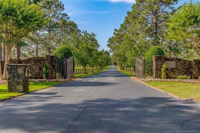 255 Pine Barrens Vista, Southern Pines, NC 28387 (MLS #636126) :: The Signature Group Realty Team