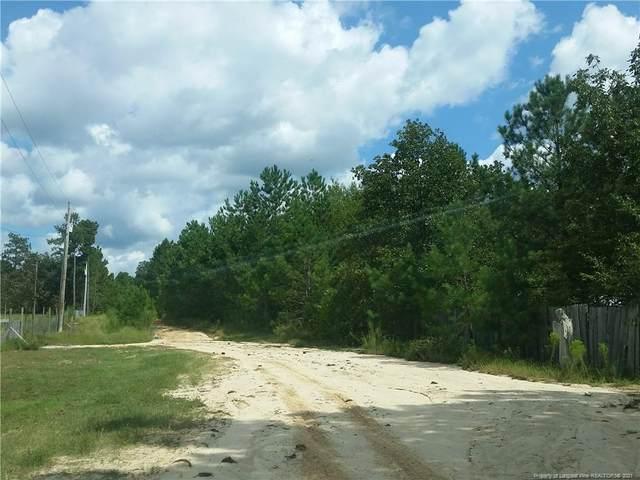 776 Pine Oak Street, Cameron, NC 28326 (MLS #636385) :: RE/MAX Southern Properties