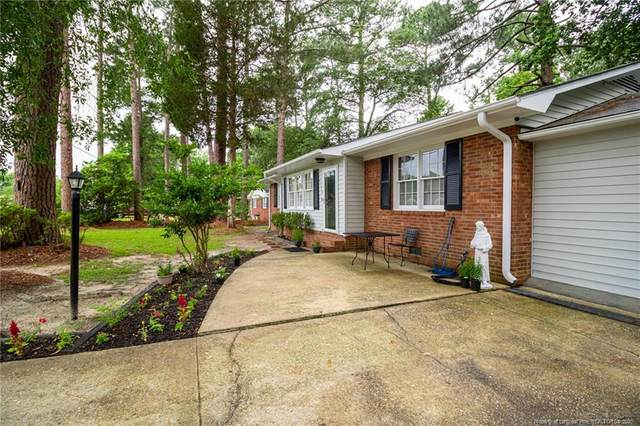 1082 Strickland Bridge Road, Fayetteville, NC 28304 (MLS #636405) :: The Signature Group Realty Team