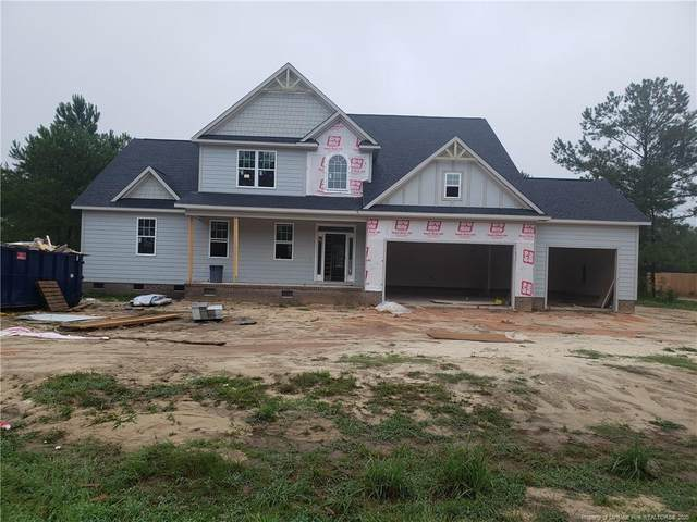 1732 Emma Court, Fayetteville, NC 28312 (MLS #636972) :: The Signature Group Realty Team