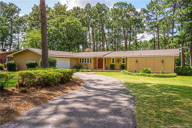6842 S Staff Road, Fayetteville, NC 28306 (MLS #637232) :: Freedom & Family Realty