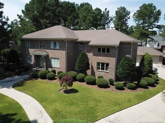 6609 Summerchase Drive, Fayetteville, NC 28311 (MLS #637377) :: Weichert Realtors, On-Site Associates