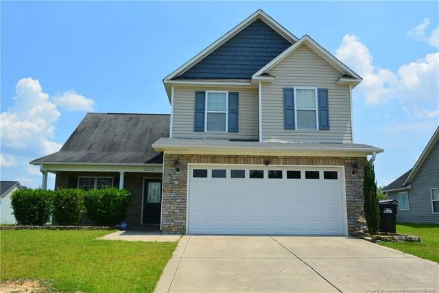213 Collinwood Drive, Raeford, NC 28376 (MLS #637484) :: The Signature Group Realty Team