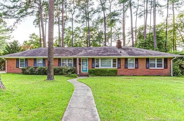 722 Emeline Avenue, Fayetteville, NC 28303 (MLS #638133) :: Freedom & Family Realty