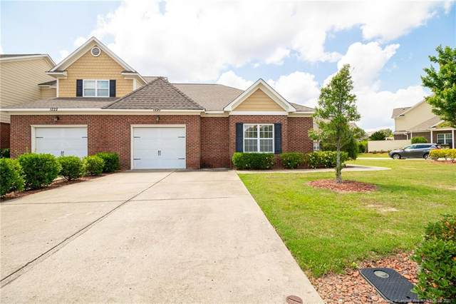 1220 Braybrooke Place C, Fayetteville, NC 28314 (MLS #638812) :: The Signature Group Realty Team