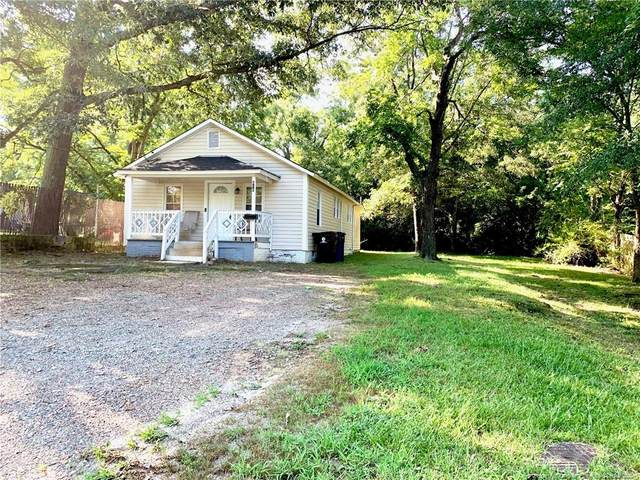 610 Midland Avenue, Sanford, NC 27330 (MLS #639056) :: Weichert Realtors, On-Site Associates