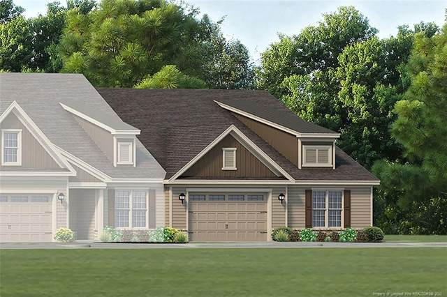 140 Whistling Straight Road, Pinehurst, NC 28374 (MLS #639303) :: The Signature Group Realty Team
